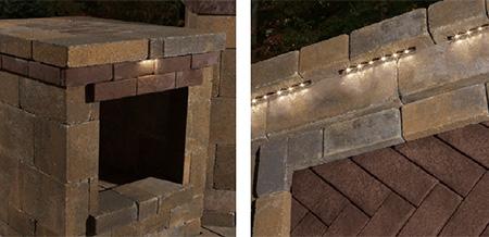 hardscape lighting cambridge