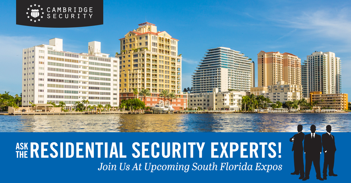 Protection Palm Beach West Executive