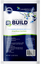 BUILD 20/20 package