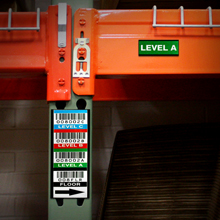 warehouse rack labels buying guide how