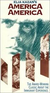 America America - Movie Poster