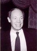 Douglas M. Johnston