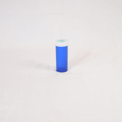 ScriptPro Blue Compatible Vials 20 Dram