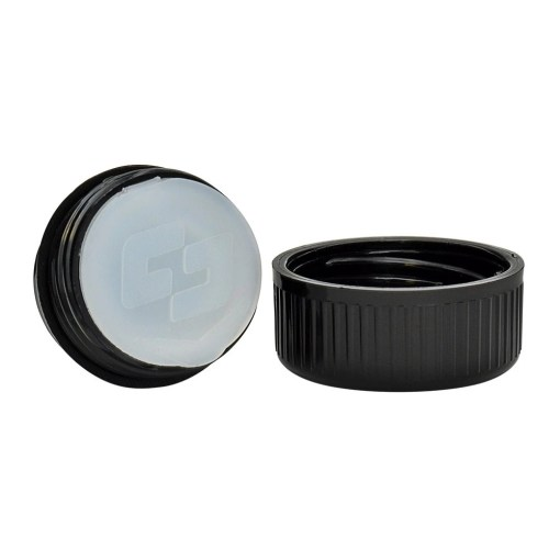 2 Dram Silicone Jar CR Screw Lid 5ML