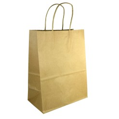 Paper Bag Brown Kraft