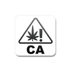 Universal Product Symbol California