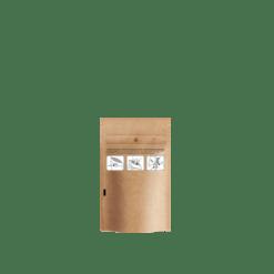 Dymapak 1/8 Ounce Child Resistant Kraft Bags