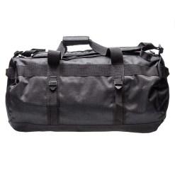 Black Carbon Transport Duffle Bag Medium