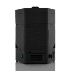 King Kone 169 Cone Filling Machine - Black