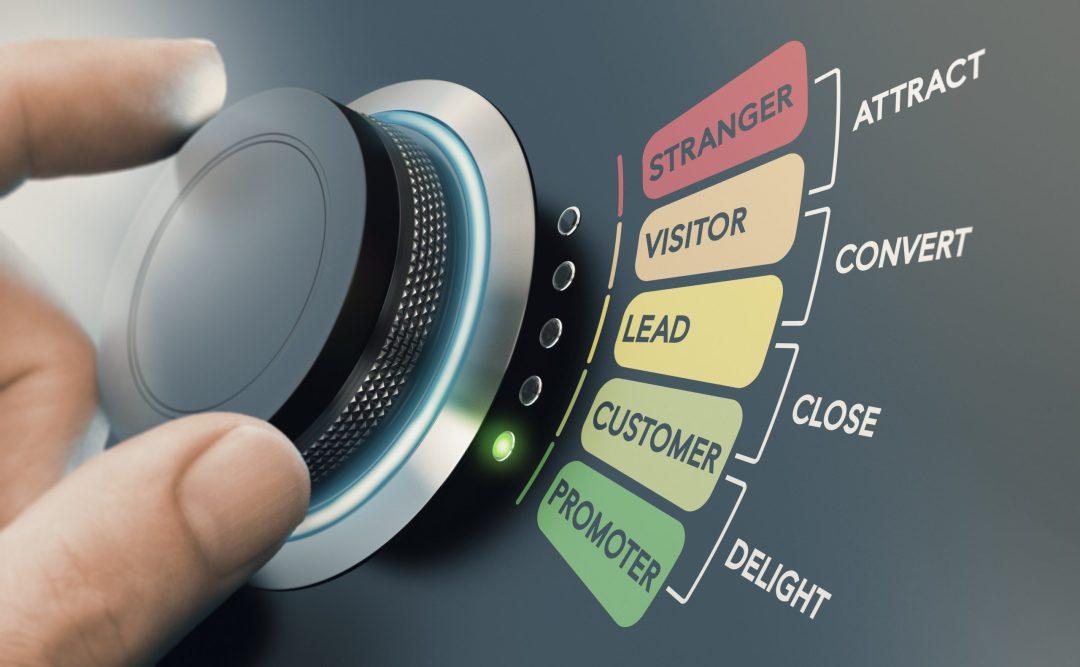 5 conseils doper le taux de conversion de votre site web