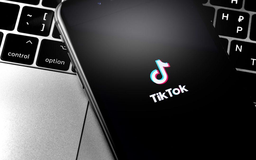 TikTok, le mode d'emploi pour les entreprises
