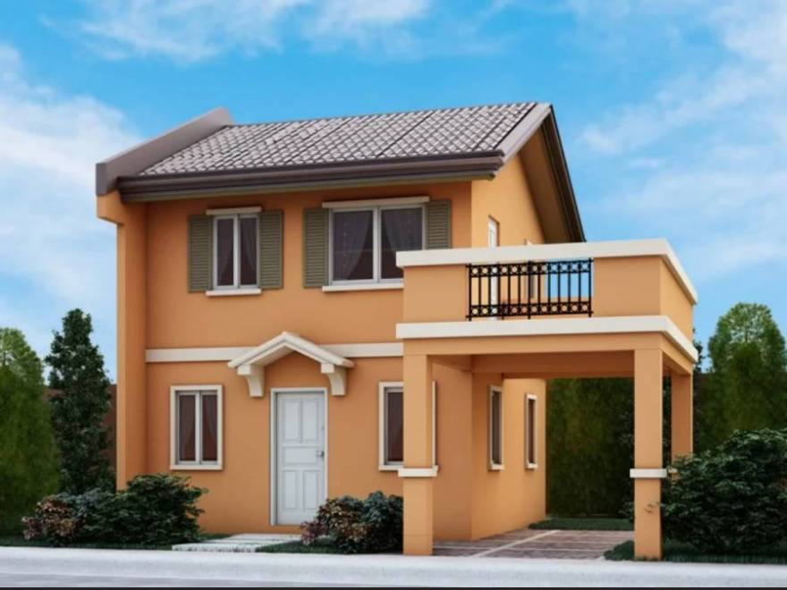 camella homes cara