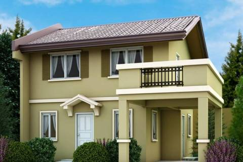 camella homes dani