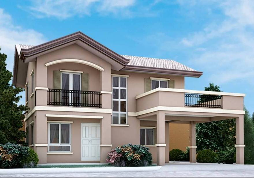 camella homes greta