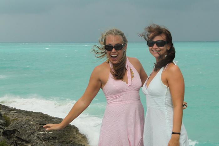Exumas, Bahamas | Camels & Chocolate