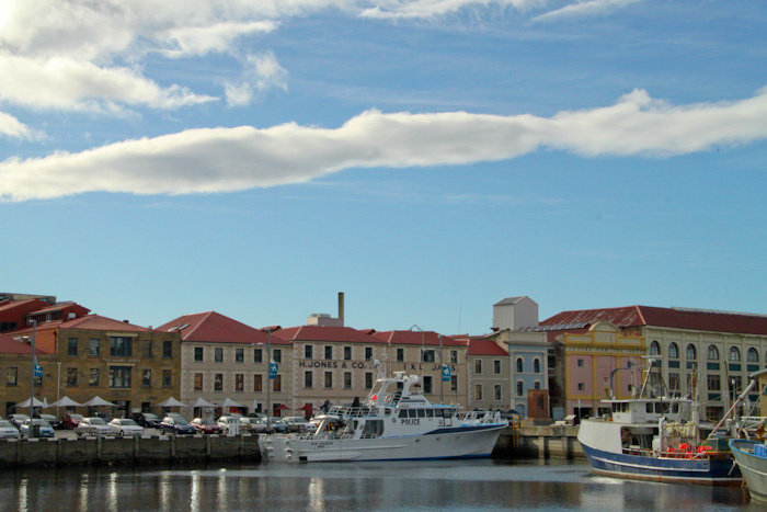 hobart, australia, tasmania, travel, photography