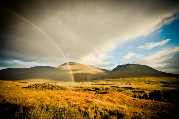 Glencoe, Scotland Highlands