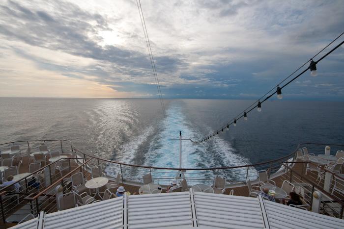 Enrichment Voyage