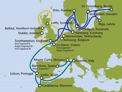Enrichment Voyages