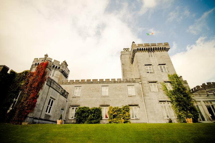 Dromoland Castle, County Clare, Ireland