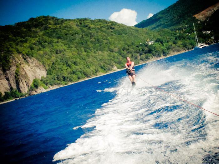 Guadeloupe travel