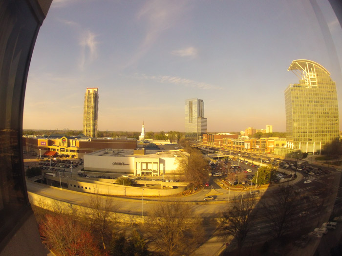 Ritz-Carlton Buckhead, Atlanta