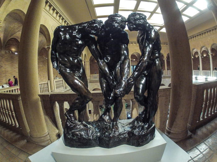 The Nelson-Atkins Museum, Kansas City