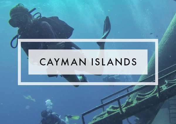 Posts on cayman-islands
