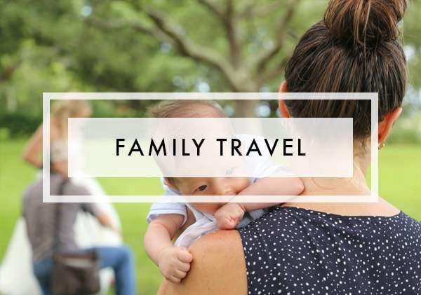 Posts on Family Travel