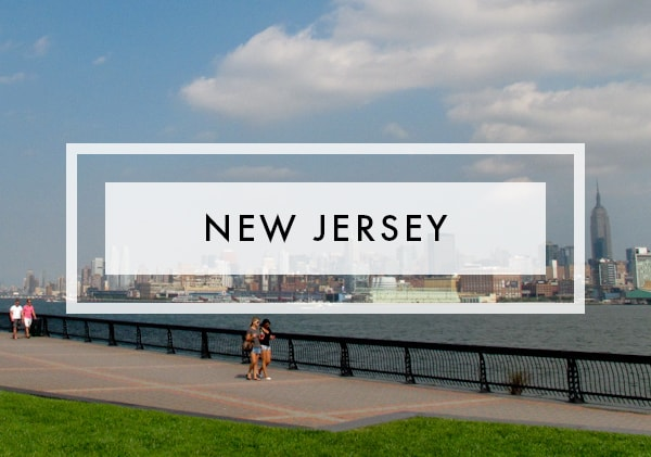 Posts on New Jersey