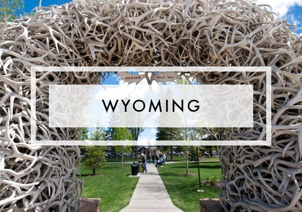 Posts on wyoming
