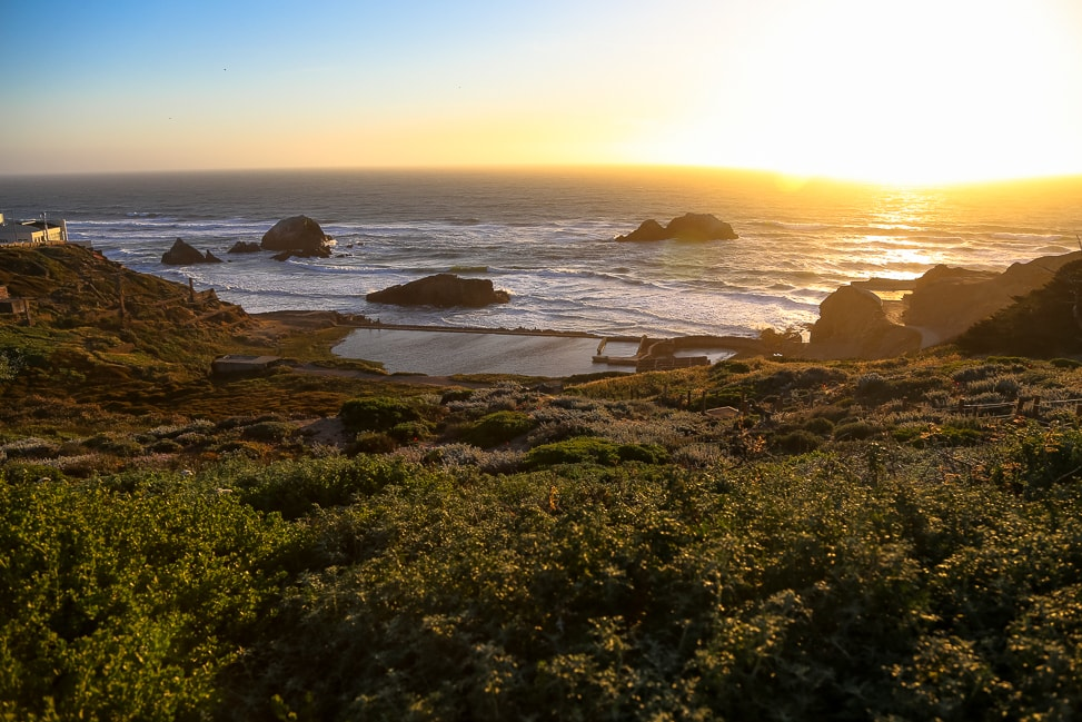 An Iconic Road Trip Down the Pacific Coast Highway