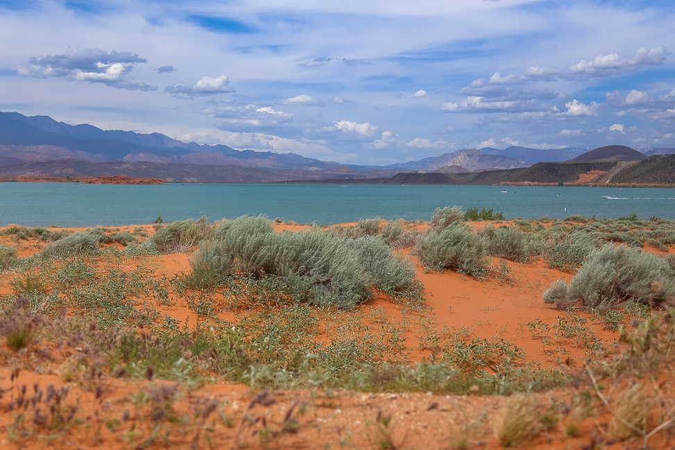 Find Your Park: Exploring Sand Hollow in St. George, Utah