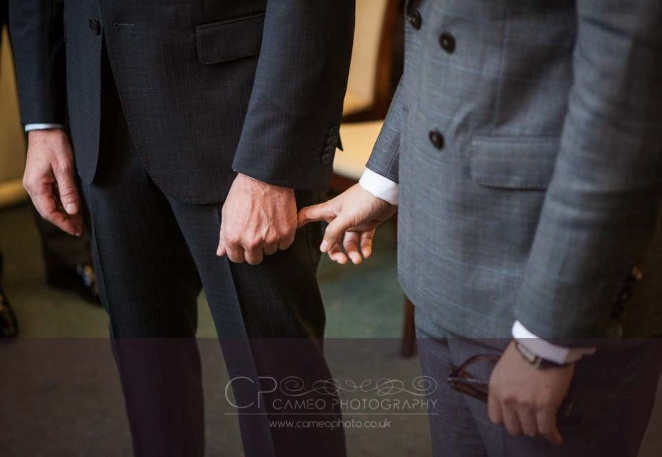 gay wedding photography london