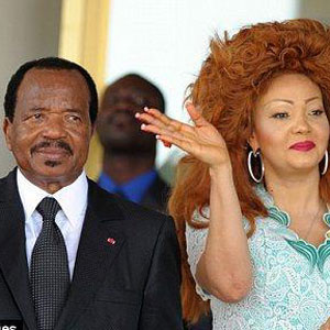 Biya Et Mme:Camer.be