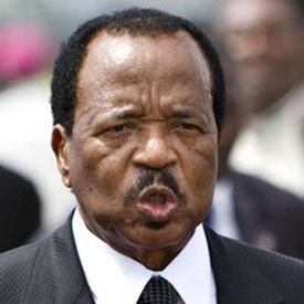 Biya Paul:Camer.be