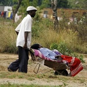 Mort Cholera:Camer.be