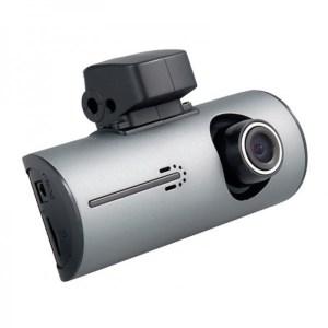 photo Caméra sport embarquée boite noire GPS dashcam caméra de recul