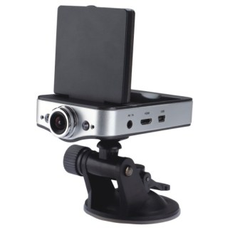 Caméra sport embarquée boite noire HD 720p + caméra de recul