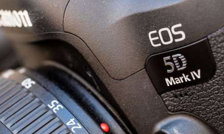 Adorama announces rebates on Canon EOS 5D Mark IV, 7D Mark II