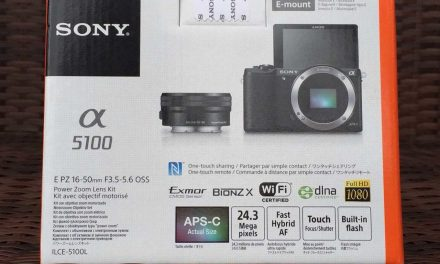 Daily Deal: this factory-sealed Sony A5100 is currently just £280
