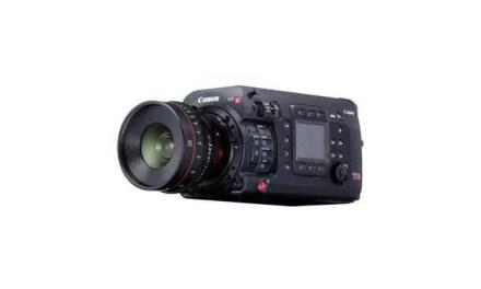 Canon unveils EOS C700, C700 GS PL 4K cinema cameras