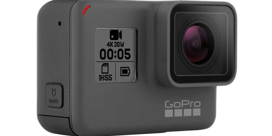 GoPro Hero 5 vs Hero 4: key differences explained