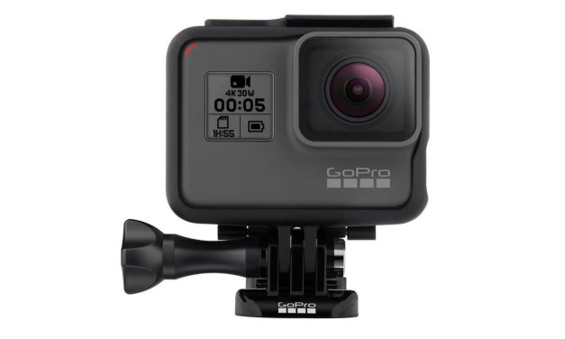 Tips from the Jessops GoPro Course