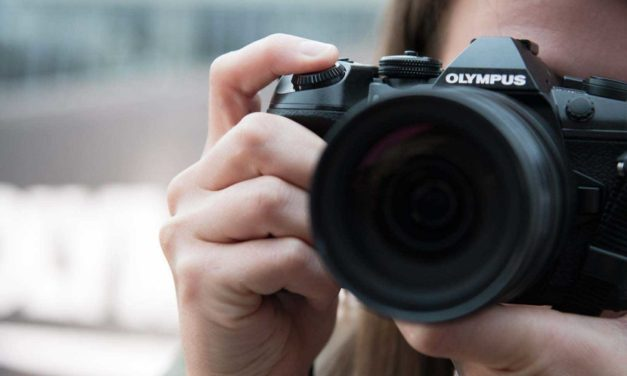 Olympus: 20 megapixels is the best compromise