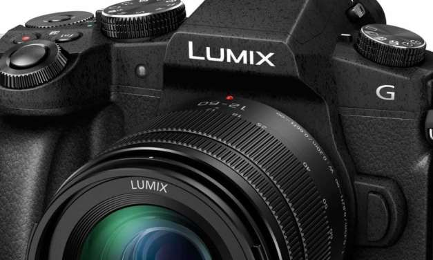 Panasonic updates firmware for G80/85, GX80/85 to reduce noise, extend Dual IS 2