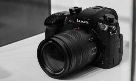 Panasonic GH5 unveiled with 6K PHOTO, 4K video at 60p/50p