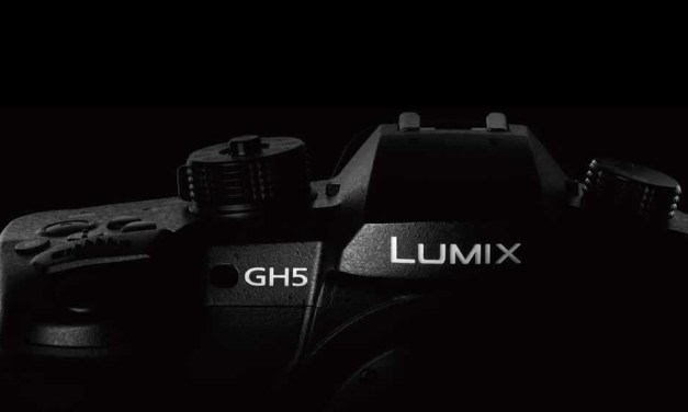 Panasonic announces GH5 hands-on, schedule for The Photography Show