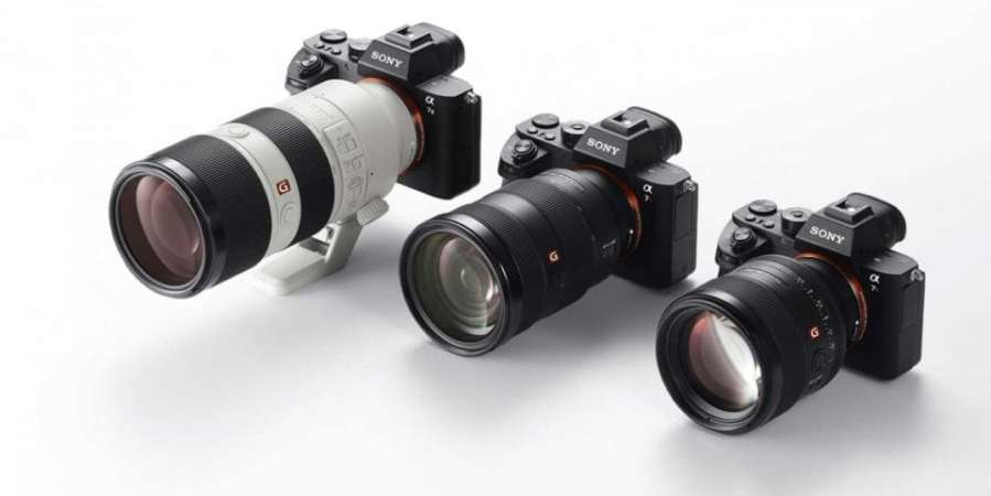 What Sony lens should I buy: full-frame vs APS-C and camera mounts explained