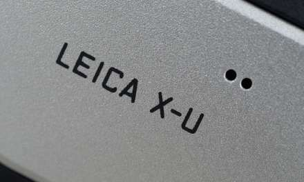 Leica X-U (Typ 113) review